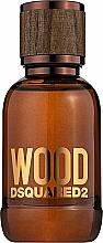 Parfums et Produits cosmétiques Dsquared2 Wood Pour Homme - Eau de toilette