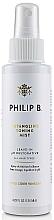 Parfums et Produits cosmétiques Spray pour cheveux - Philip B Detangling Toning Mist