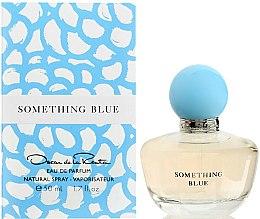 Parfums et Produits cosmétiques Oscar De La Renta Oscar Something Blue - Eau de Parfum