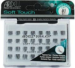 Parfums et Produits cosmétiques Faux-cils individuels trio, 32 pcs - Ardell Professional Duralash Individual Soft Touch Trios