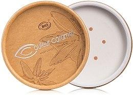 Parfums et Produits cosmétiques Fond de teint naturel aux minéraux - Couleur Caramel Bio Mineral Foundation