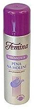 Parfums et Produits cosmétiques Mousse à raser délicate - Astrid Creamy Shaving Foam For Gentle Care