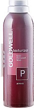 Parfums et Produits cosmétiques Mousse coiffante permanente pour cheveux poreux - Goldwell Texturizer P