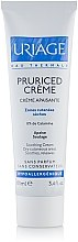 Parfums et Produits cosmétiques Crème à l'huile de pépins de framboise pour zones sèches - Uriage Pruriced Cream