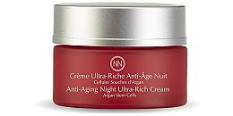 Parfums et Produits cosmétiques Crème nourrissante pour visage - Innossence Regenessent Anti-Aging Night Ultra-Rich Cream