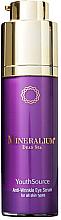 Parfums et Produits cosmétiques Sérum aux minéraux de la mer Morte pour visage - Minerallium Youth Source Anti-Wrinkle Eye serum