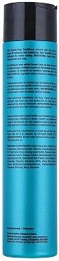 Après-shampoing à l'huile d'argan e soja - SexyHair HealthySexyHair Soy Moisturizing Conditioner — Photo N2