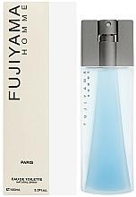 Parfums et Produits cosmétiques Succes de Paris Fujiyama Homme - Eau de Toilette
