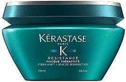 Parfums et Produits cosmétiques Masque aux acides aminés pour cheveux - Kerastase Resistance Therapiste Masque