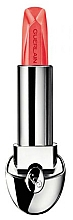 Parfums et Produits cosmétiques Rouge à lèvres brillant - Guerlain Rouge G Sheer Shine