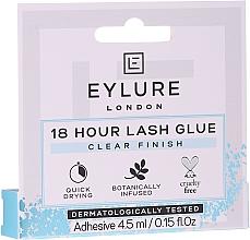 Parfums et Produits cosmétiques Colle pour faux cils - Eylure 18 Hour Lash Glue Clear Finish