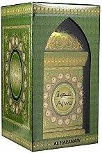 Parfums et Produits cosmétiques Al Haramain Ajwa Oil - Huile de Parfum