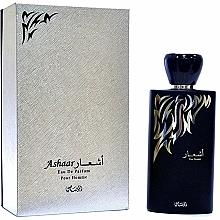 Parfums et Produits cosmétiques Rasasi Ashaar - Eau de Parfum