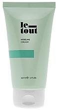Parfums et Produits cosmétiques Crème modelante à l'extrait de zhi mu pour corps - Le Tout Modeling Cream