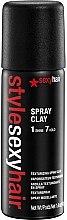 Parfums et Produits cosmétiques Spray texturisant à l'argile - SexyHair StyleSexyHair Clay Texturizing Spray