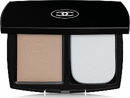 Parfums et Produits cosmétiques Fond de teint compact longue tenue - Chanel Le Teint Ultra Teint Compact