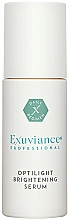 Parfums et Produits cosmétiques Sérum à l'extrait de millefeuille pour le visage - Exuviance Professional Optilight Brightening Serum