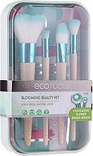Parfums et Produits cosmétiques Kit pinceaux de maquillage - EcoTools Blooming Beauty Kit