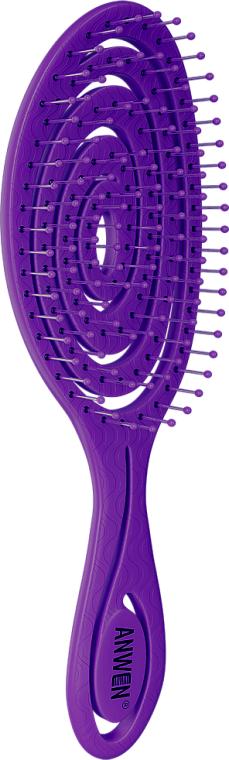 Brosse à cheveux - Anwen Eco Hairbrush