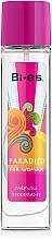 Parfums et Produits cosmétiques Bi-Es Paradiso - Déodorant avec vaporisateur pour corps
