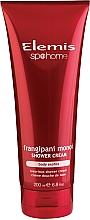 Parfums et Produits cosmétiques Crème de douche, Frangipani et Monoï - Elemis Frangipani Monoi Shower Cream
