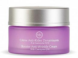 Parfums et Produits cosmétiques Crème à la coenzyme Q10 pour visage - Innossence Innolift Dynamisante Anti-Wrinkle Cream