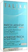 Parfums et Produits cosmétiques Patch éléctronique jambes légères - Talika Adhesive Patch For Legs Tonic