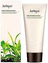 Parfums et Produits cosmétiques Crème exfoliante aux amandes pour visage - Jurlique Daily Exfoliating Cream