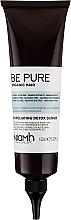 Parfums et Produits cosmétiques Gommage à l'extrait de carotte pour cuir chevelu - Niamh Hairconcept Be Pure Detox Scrub