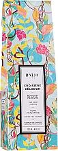 Parfums et Produits cosmétiques Bâtonnets parfumés, Thé vert et Jasmin - Baija Croisiere Celadon Home Fragrance