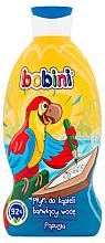 Parfums et Produits cosmétiques Mousse de bain, Perroquet - Bobini