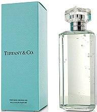 Parfums et Produits cosmétiques Tiffany Tiffany & Co - Gel douche parfumé