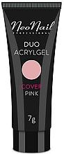 Parfums et Produits cosmétiques Gel acrylique pour ongles, 7 g - NeoNail Professional Duo Acrylgel
