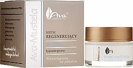 Parfums et Produits cosmétiques Crème régénérante pour visage - Ava Laboratorium Ava Mustela Cream