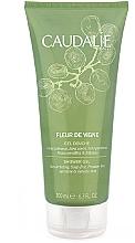 Parfums et Produits cosmétiques Gel douche à la fleur de vigne - Caudalie Vinotherapie Shower Gel Zeste De Vigne