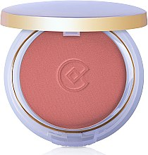 Parfums et Produits cosmétiques Blush - Collistar Silk Effect Maxi Blusher