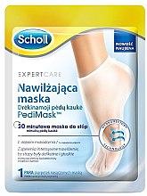Parfums et Produits cosmétiques Masque hydratant pour les pieds - Scholl Expert Care Foot Mask