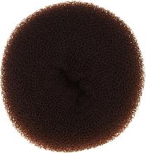 Parfums et Produits cosmétiques Donut cheveux, 15x6.5 cm, marron - Ronney Professional Hair Bun 053