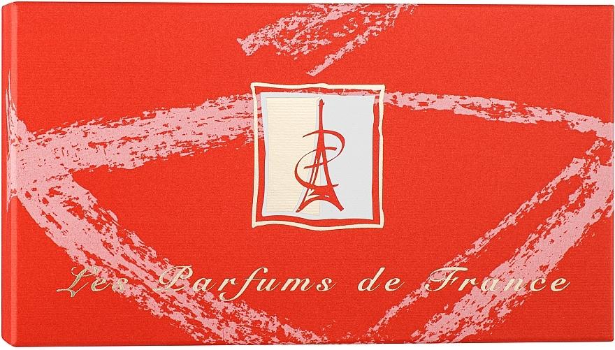 Charrier Parfums Top Ten - Coffret