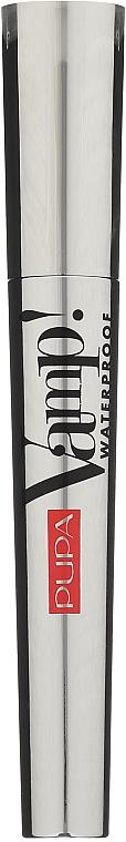 Set (Mascara/9ml + crayon yeux/0,35g) - Pupa Vamp! Mascara Waterproof & Made To Last Definition Eyes — Photo N2