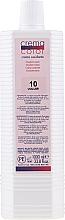 Parfums et Produits cosmétiques Crème oxydante 10vol - Vitality's Crema Color