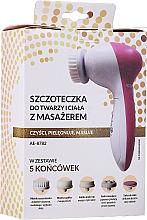 Parfums et Produits cosmétiques Brosse nettoyante électrique pour visage et corps - Gly Skin Care