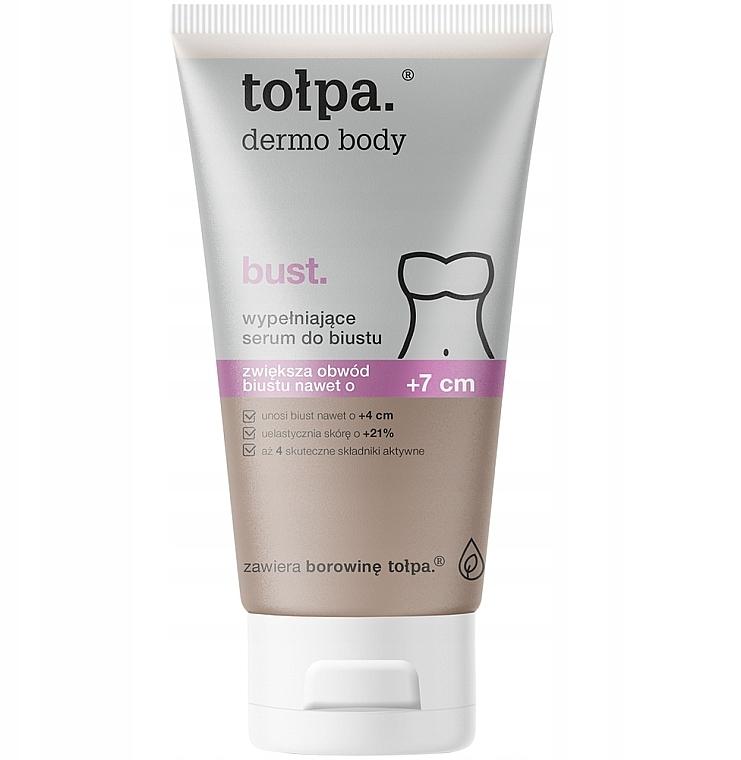 Sérum à l'extrait d'arbre à saucisses pour le buste - Tolpa Dermo Body +7cm Bust Serum
