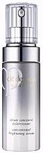 Parfums et Produits cosmétiques Sérum-concentré éclaircissant contour des yeux - Cle De Peau Beaute Concentrated Brightening Serum