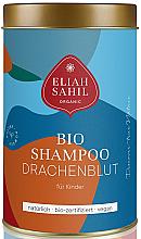 Parfums et Produits cosmétiques Shampooing en poudre bio au sang de dragon - Eliah Sahil Dragonblood