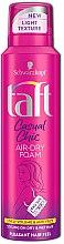 Parfums et Produits cosmétiques Mousse coiffante séchage à l'air libre - Schwarzkopf Taft Casual Chic Air-Dry Foam