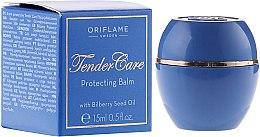Parfums et Produits cosmétiques Baume à l'huile de pépins de myrtille pour visage et corps - Oriflame Tender Care Protecting Balm with Bilberry Seed Oil