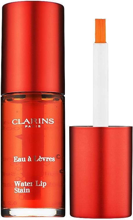 Eau à lèvres - Clarins Water Lip Stain