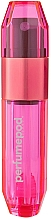 Parfums et Produits cosmétiques Vaporisateur de parfum rechargeable - Travalo Perfume Pod Ice 65 Sprays Pink
