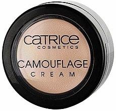 Parfums et Produits cosmétiques Crème camouflage - Catrice Camouflage Cream
